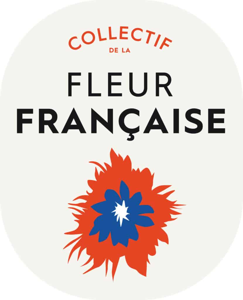 Collectif de la fleur française - le slow flower en France