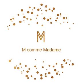 M comme Madame x Les Fleurs Dupont