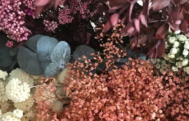 Les Fleurs Dupont - Collection Automne