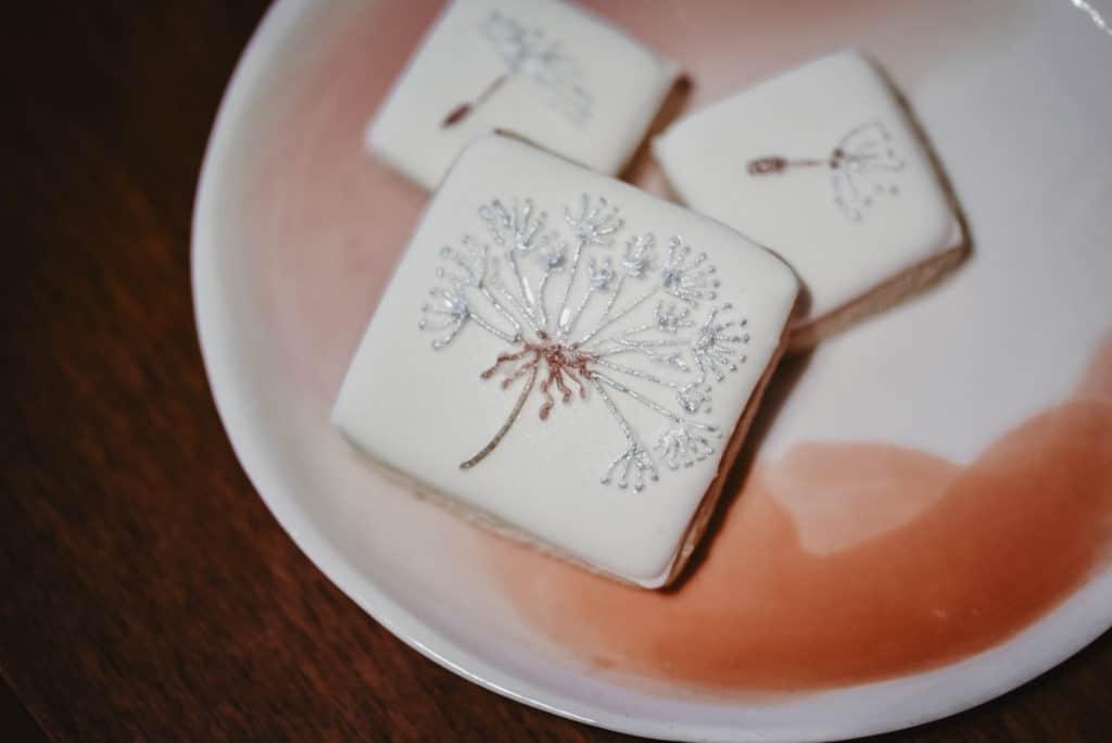 Celine's art biscuits - Artisans créateurs lors de l'Appartement by Ingrid Fey