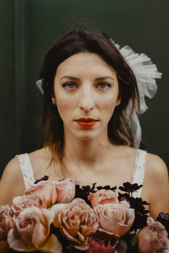 Aude Rose - Artisans créateurs lors de l'Appartement by Ingrid Fey