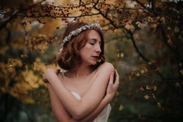 Lea Fery - Mariage d'automne