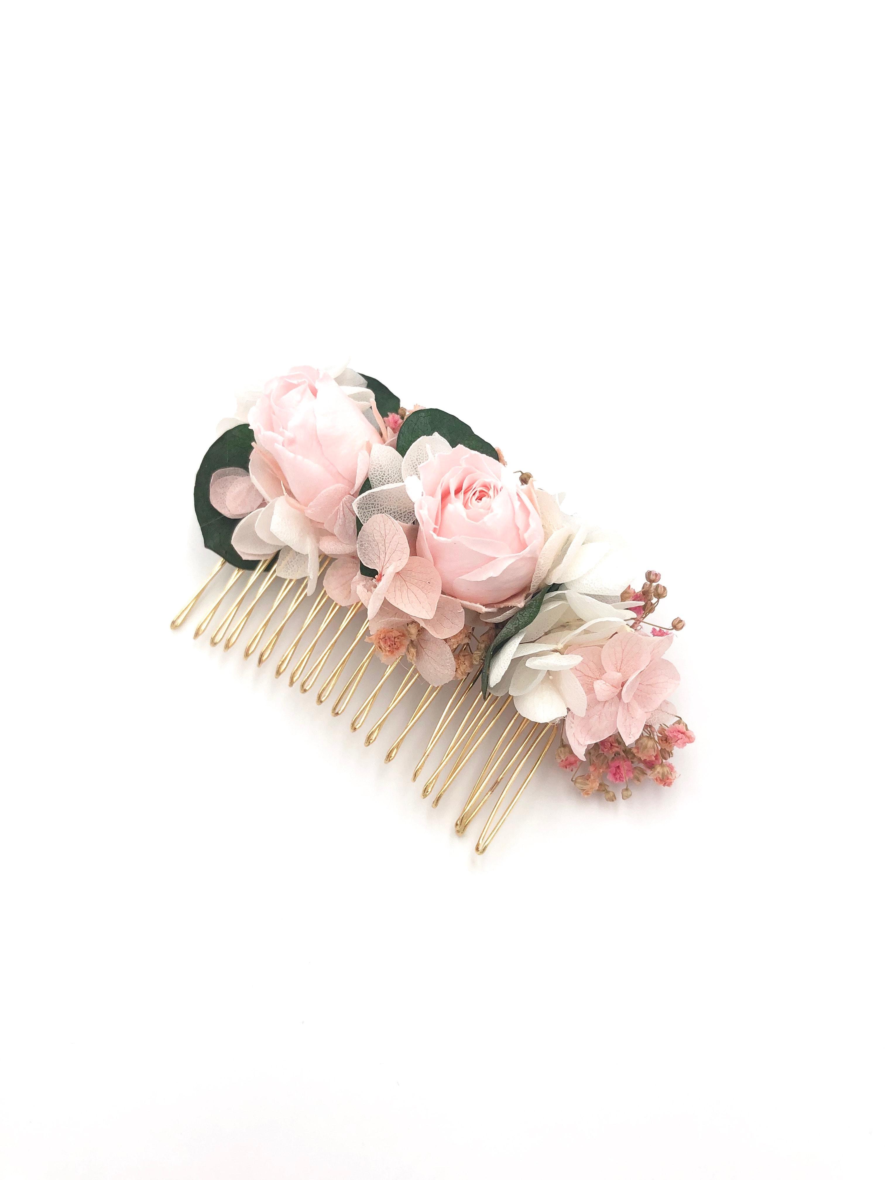 Peigne De Mariage Confetti Accessoire De Cheveux Pour La Mariee Chic