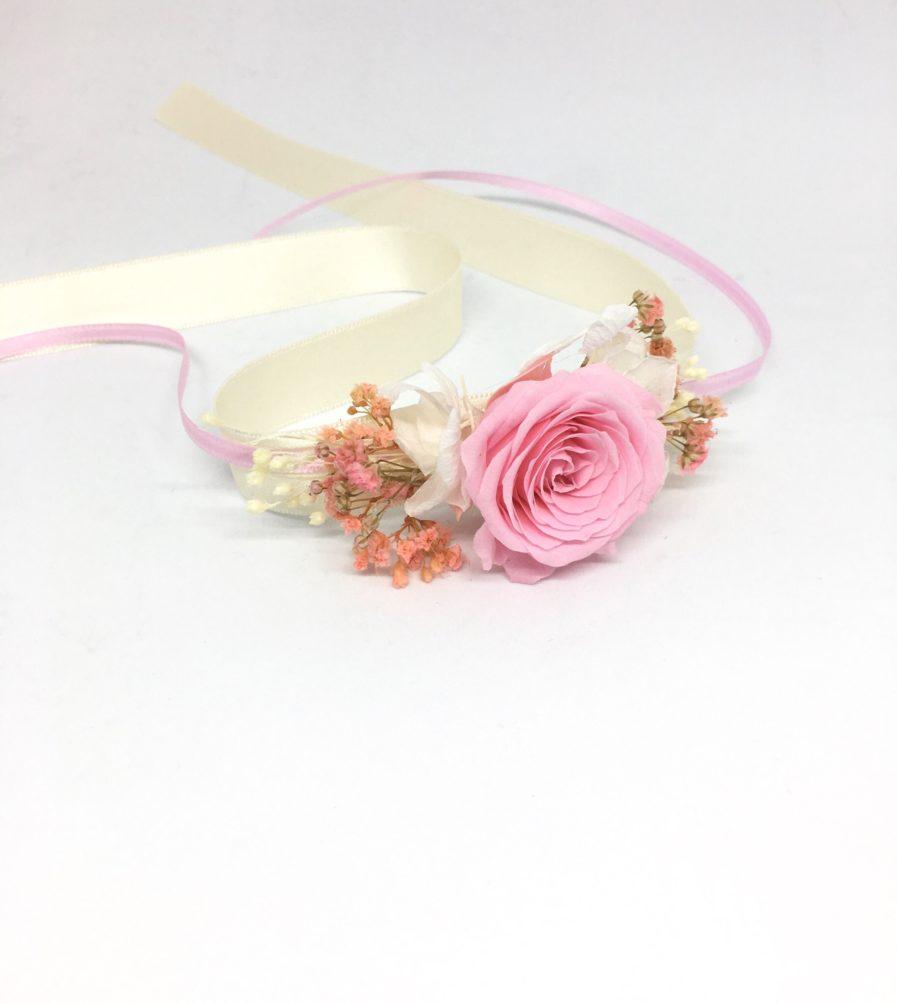 Bracelet de demoiselles d'honneur Lima - Les Fleurs Dupont