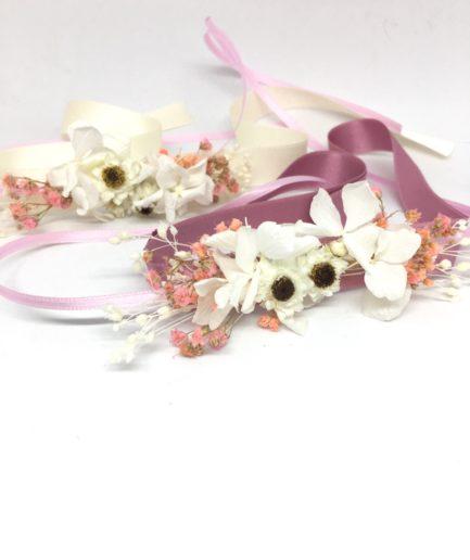 Bracelet de demoiselles d'honneur Candi