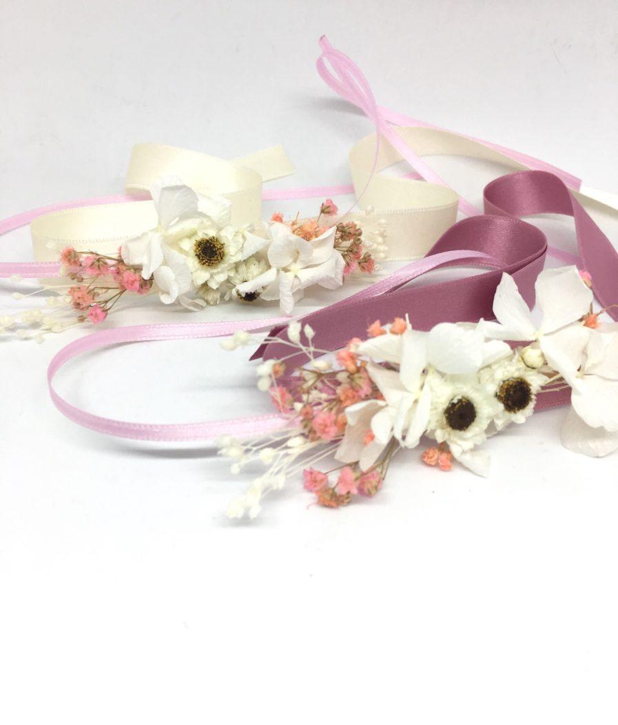Bracelet de demoiselles d'honneur Candi - Collection romantique