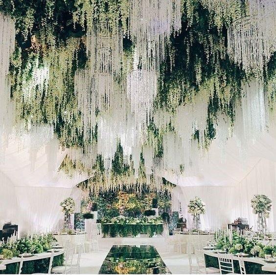 Tendances des fleurs pour le mariage en 2019_Wedding-dream
