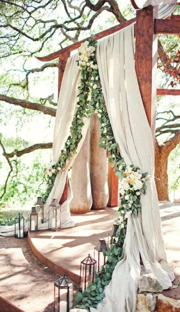L'arche pour votre mariage