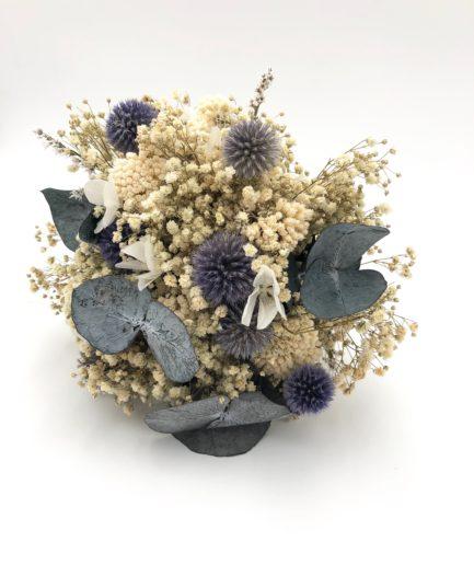 Bouquet de la mariée Céleste - Les Fleurs Dupont