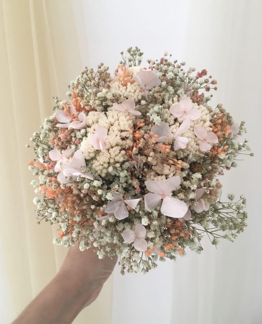 Bouquet de la mariée Candi - Les Fleurs Dupont