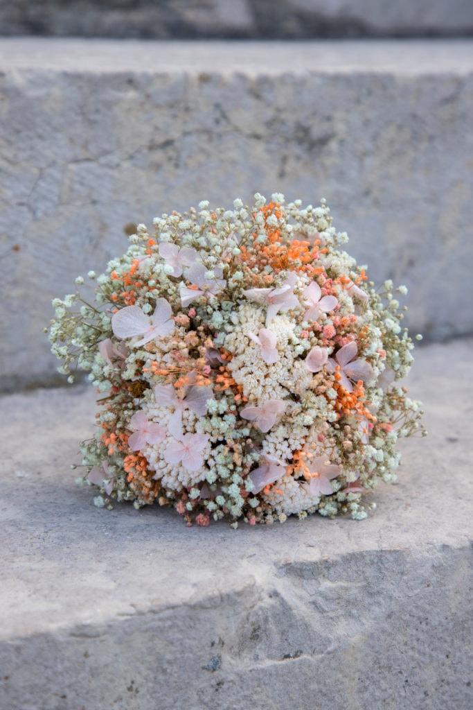 Bouquet de la mariée Candi - les Fleurs Dupont - 2019