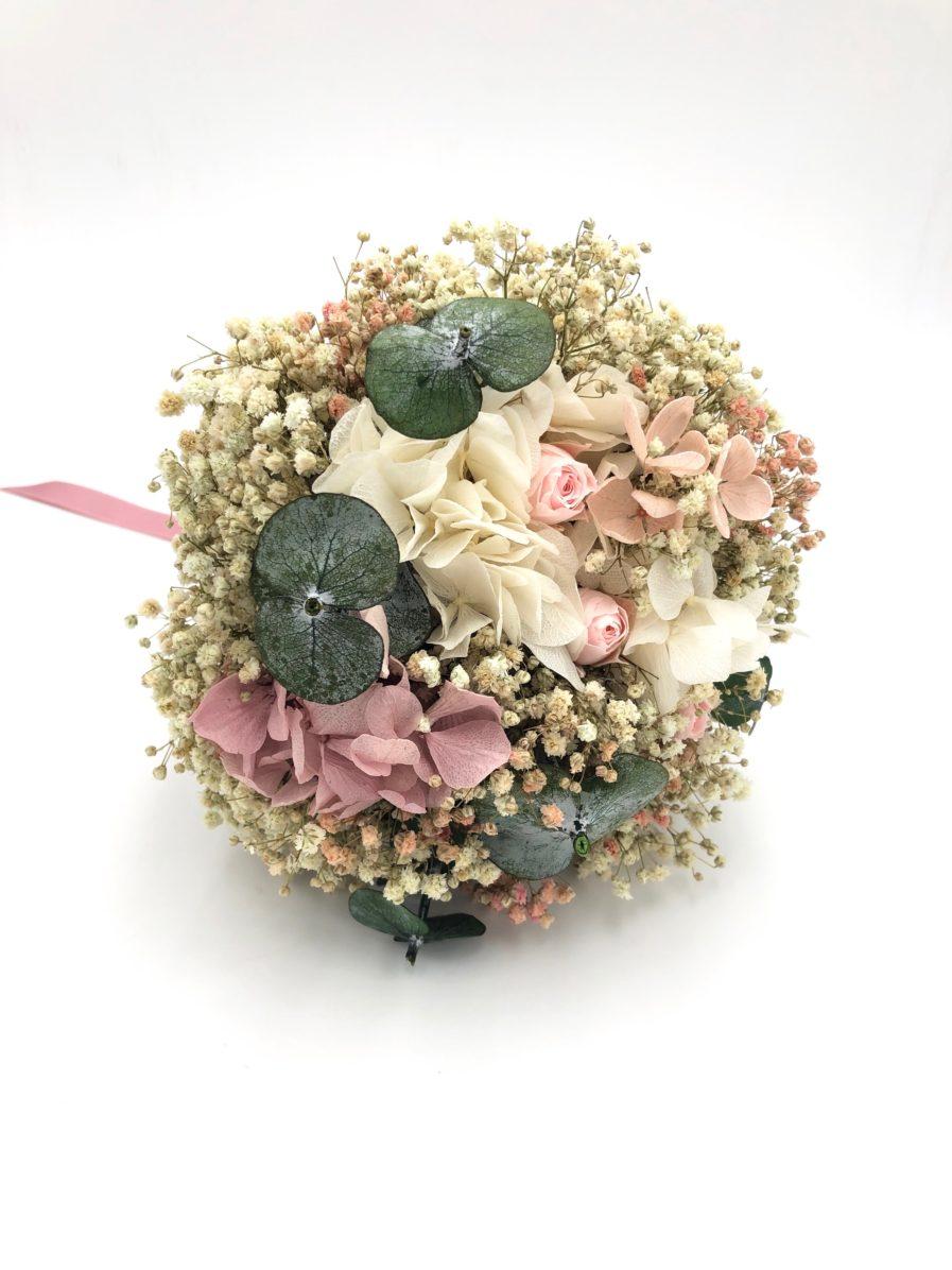 Bouquet de la mariée Confetti - Les Fleurs Dupont