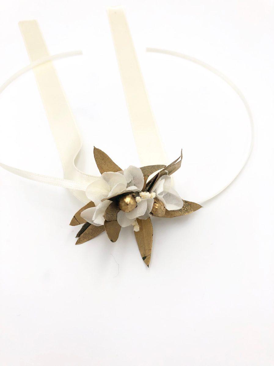 Bracelet de demoiselle d'honneur Ori - Les Fleurs Dupont