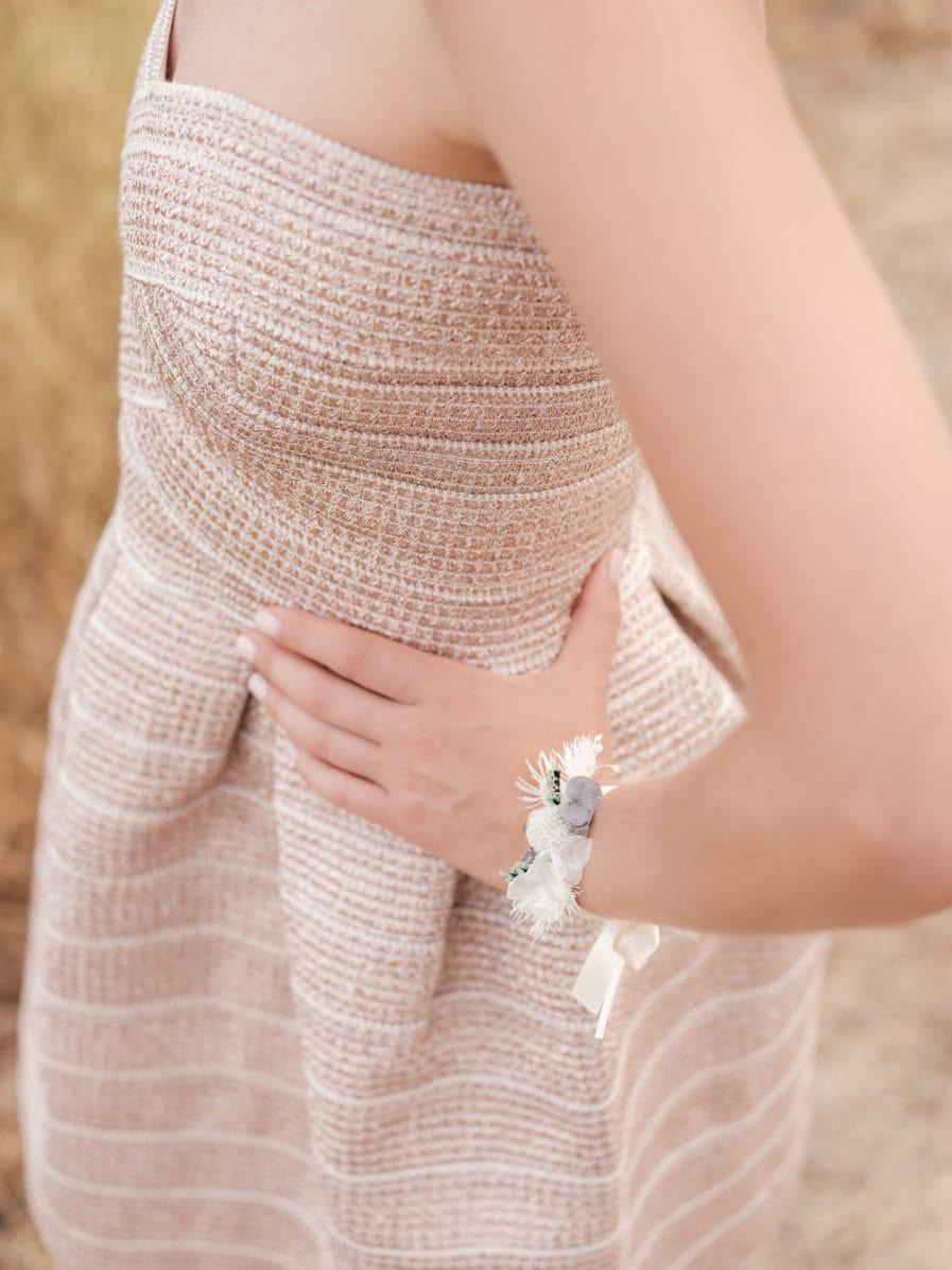 Bracelet de demoiselles d'honneur Horizon - Ilan Dehé