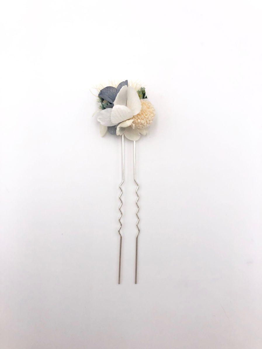 Grand pic à chignon Horizon - les Fleurs Dupont