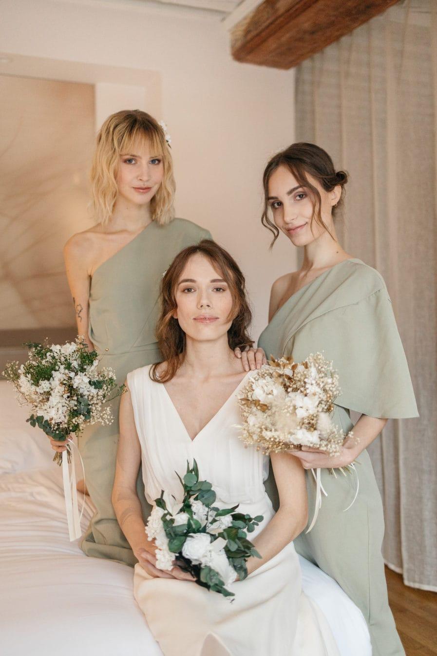 Bouquet Foglia