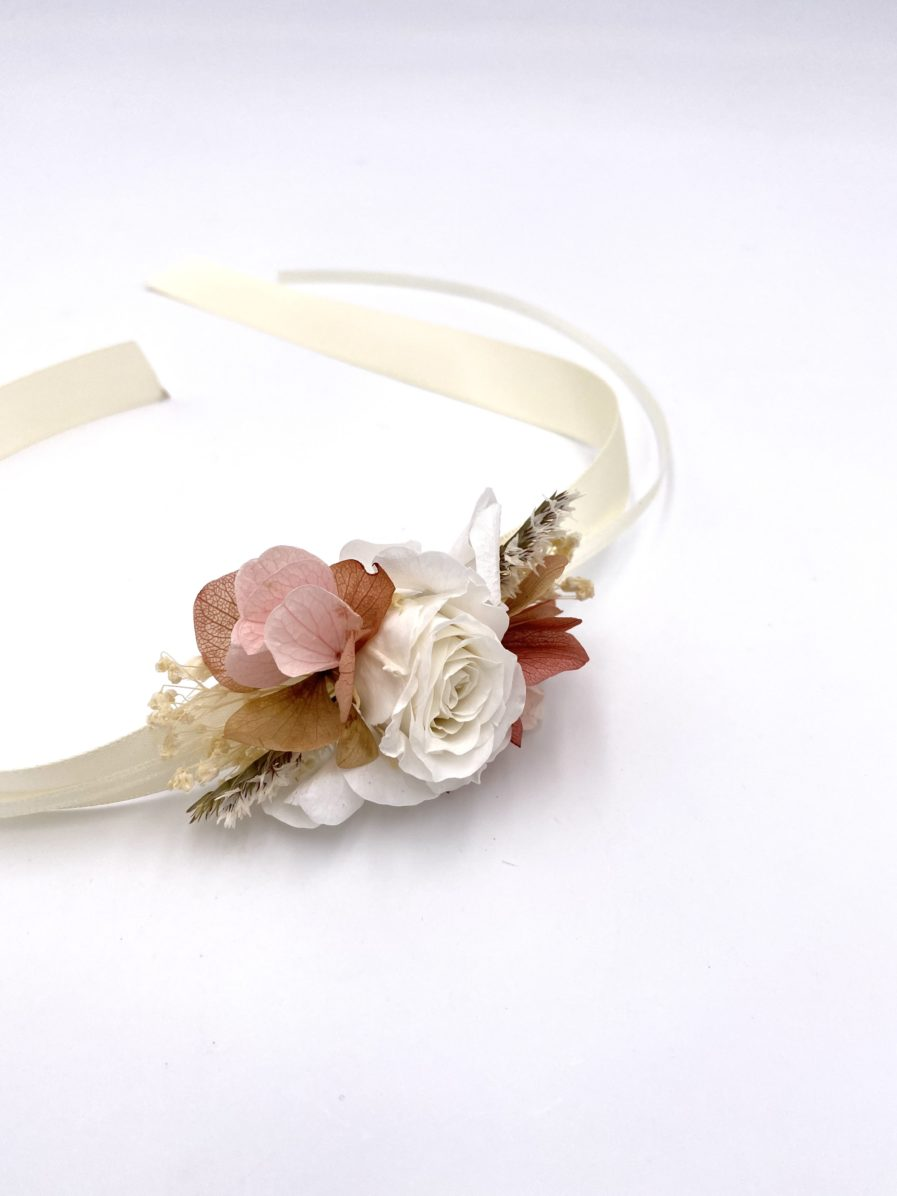 Bracelet Blush de demoiselles d'honneur