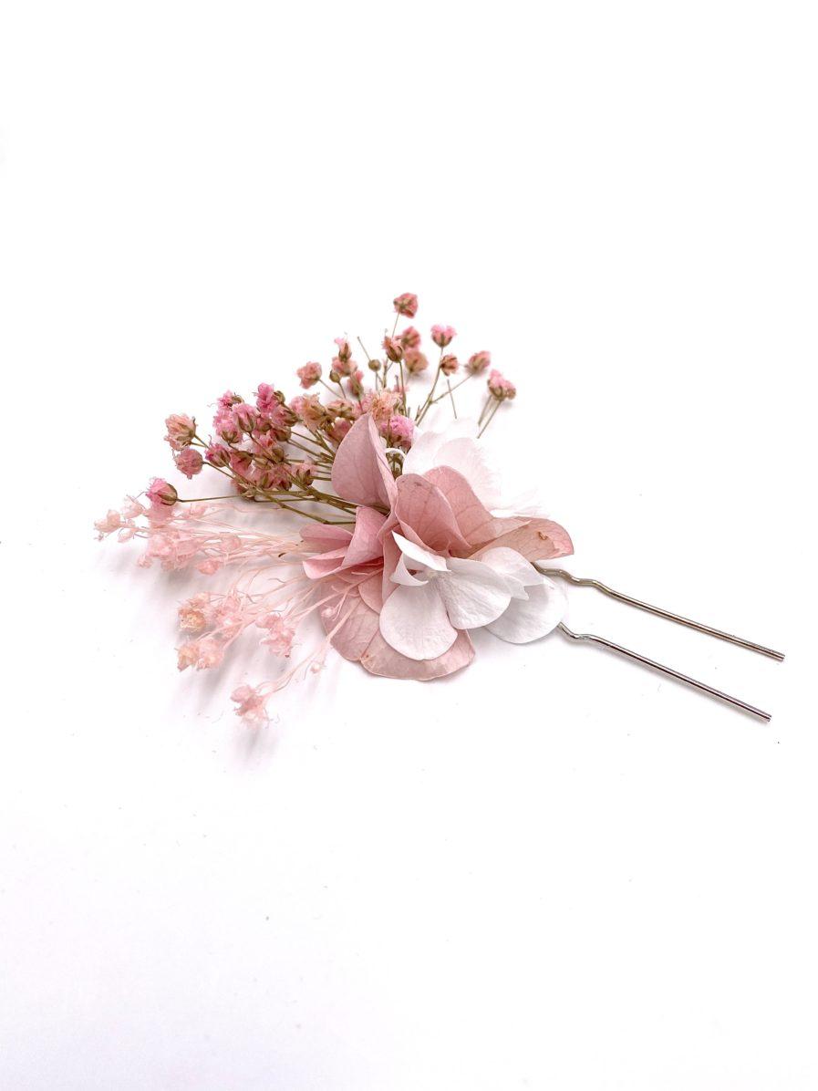 Broche de fleurs Candi pour la demoiselle d'honneur